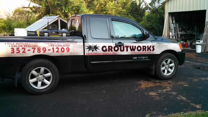 Grout Cleaning Ft Myers