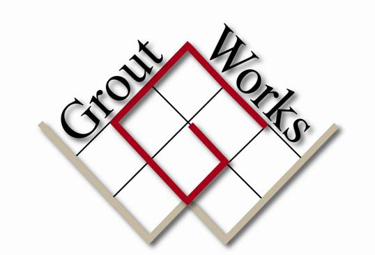Grout Works Color Sealing