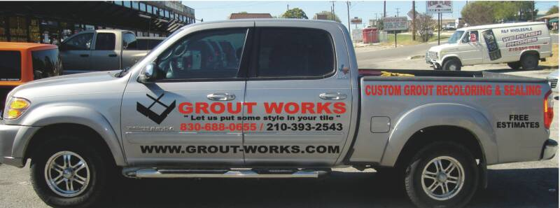 Grout  Cleaning Business Opportunity